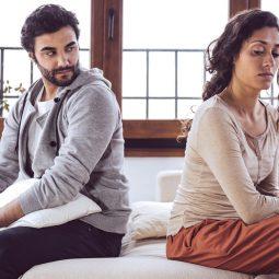 misunderstanding couple